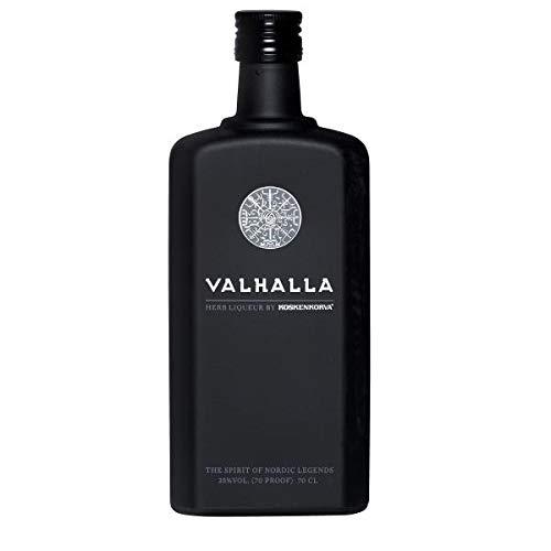 Valhalla Herb Liqueur by Koskenkorva Absinth 35% (1 x 0.7 l)