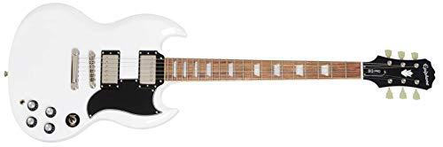 G-400 PRO Alpine White