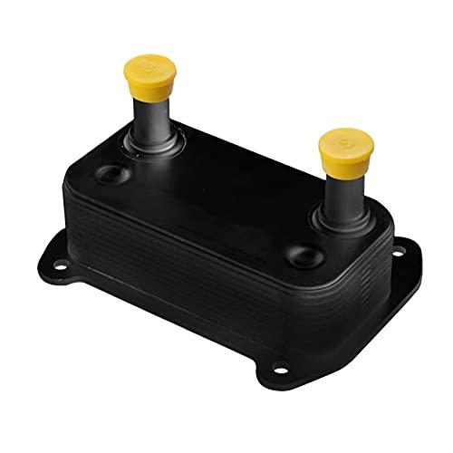LiCHANGZHU LCBIAO 420888852 Motor de Aceite Enfriador de Metal Speedster Máquina de refrigeración Duradera de la máquina de Engranajes Radiador Profesional Fit para Seadoo