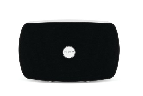 Pure VL-62208 Jongo T2 Multiroom Lautsprecher (Bluetooth, W-LAN) piano