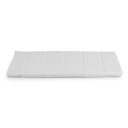 CHICCO 00079498100000plegable colchón, color blanco