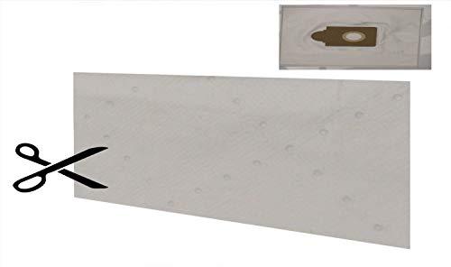 30 stuks stofzuigerzakken geschikt voor Miele C2 Black Pearl Miele C 2 Black Pearl Powerline met extra filter