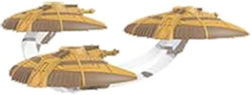 Nuevos productos de artículos novedosos. Star Star Star Trek Attack Wing 1st Wave Attack Fighters by WizKids  venta con descuento