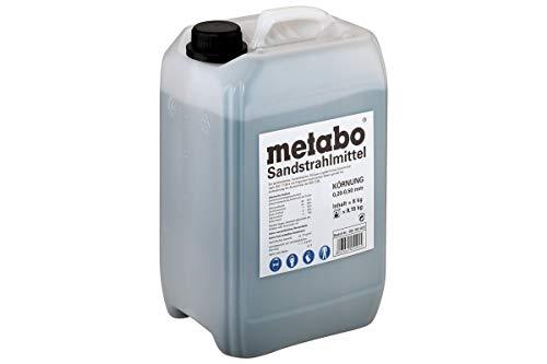 Metabo 901064423 - Arenado de granulación media, 0,2-0,5 mm