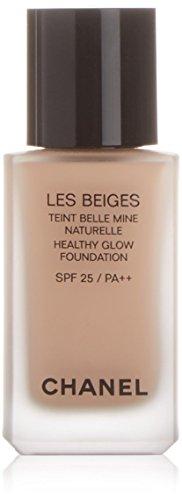 Chanel Les Beiges Teint Belle Mine Naturelle Fondotinta SPF 25, 30-30 ml