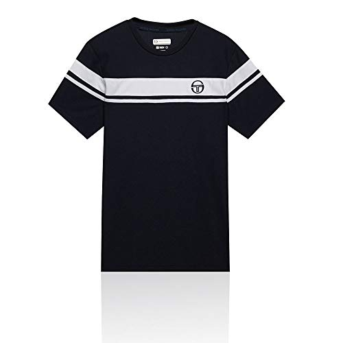Sergio Tacchini Young Line Pro T Shirt SS19 M
