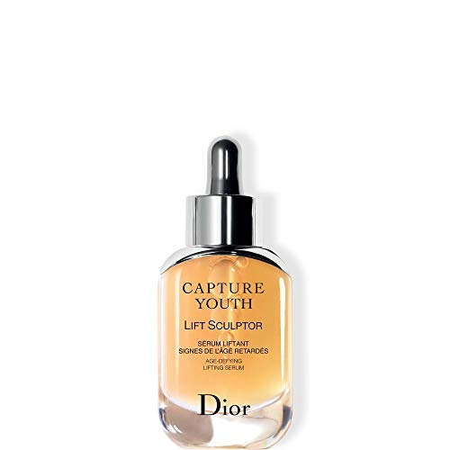 Christian Dior Capture Youth Lift Sculptor Serum for Women, 1 Ounce