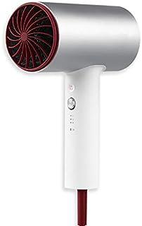 Cepillo de Aire Caliente Anion Secador de pelo Cuerpo de aleación de aluminio 1800w Secador Salida de aire del cabello Anti-calor Diseño innovador de desvío