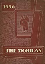 (Custom Reprint) Yearbook: 1956 Perrysville High School - Mohican Yearbook (Perrysville, OH)