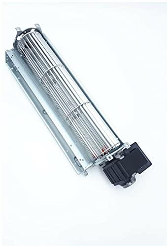 Ventilatore tangenziale 43 W TRIAL TAS30B, cod. 895711711, per stufe a pellet PALAZZETTI