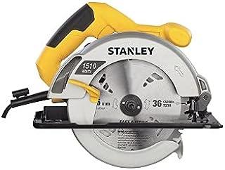 Stanley Power Tool Corded 1510 W, 185 mm Circular Saw, STSC1518-B5