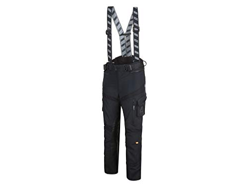 Rukka Exegal Gore-Tex Motorrad Textilhose 52