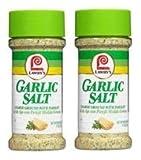Lawry's Classic Garlic Salt Shaker, Coarse Ground, 11 oz (Pack of 2)