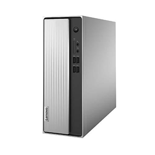 Lenovo IdeaCentre 3 Desktop (AMD Ryzen 3 3250U/8GB/1TB HDD + 256GB SSD/Windows...