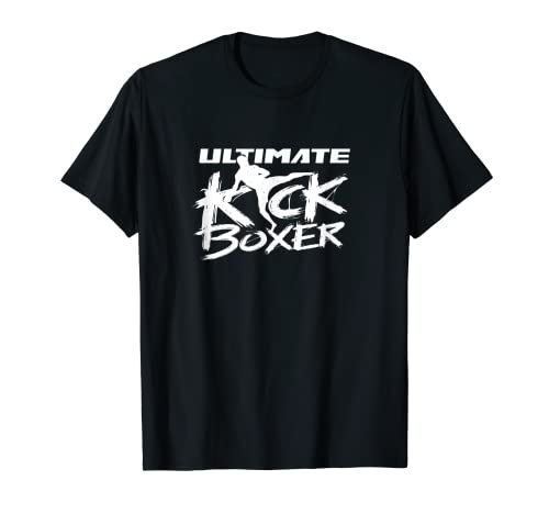 Ultimate Kickboxer Kickboxen Kickboxen...
