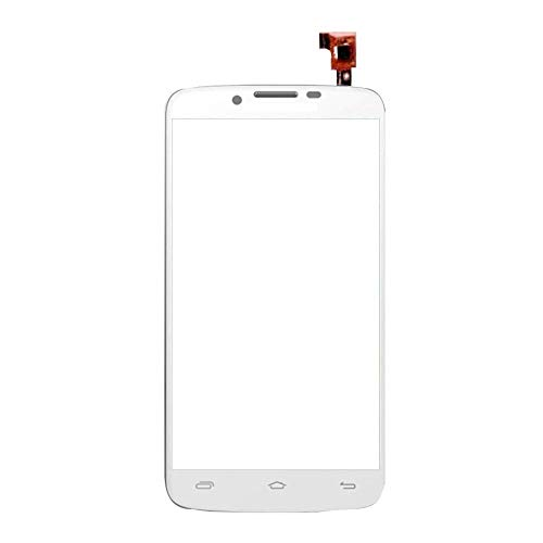 Touch Screen Digitizer for Xolo Q1000 White