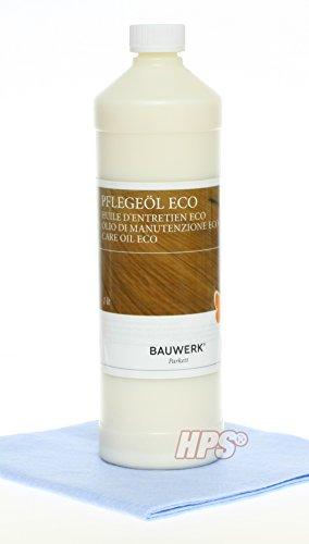Bauwerk Pflegeöl ECO 1 Liter für Parkett
