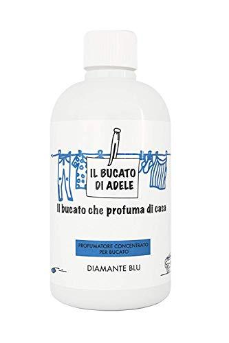 IL BUCATO DI ADELE Diamante Blu profumatore dambiente concentrato 150ml, Multicolore, Unica