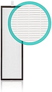 Alen (TF60) HEPA-Pure Replacement Filter for Alen T500 Air Purifier, removes Dust and Pollen, 1-Pack