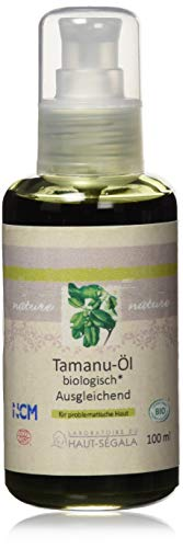 Haut-Segala Tamanu-Öl, 100 ml