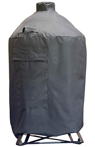 Sturdy Covers Ceramic Grill Defender - Grill Cover for Big Green Egg and Kamado Joe