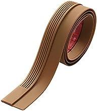 Ganghuo Weer Strippen Deur Seal Strip Foam Isolatie Tape Zelfklevende Geluiddichte Schuim Isolerende Strip Winddicht Stofd...
