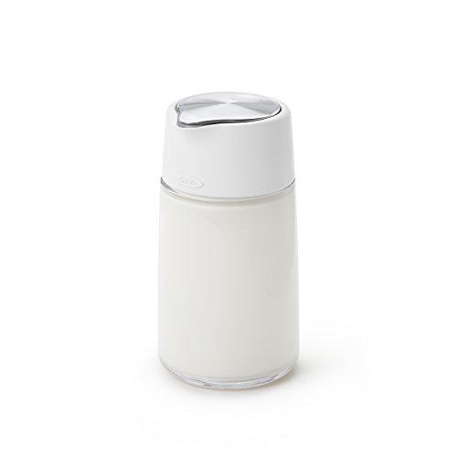 OXO 11212500 Good Grips Glass Creamer Dispenser