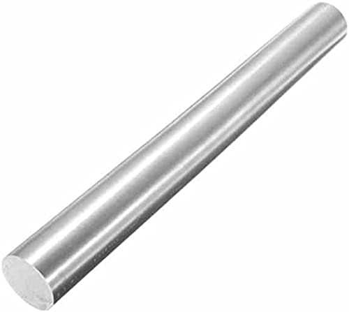 ChaRLes Eje Titanium De La Barra Titanium De 28X250Mm Tc4 Gr5