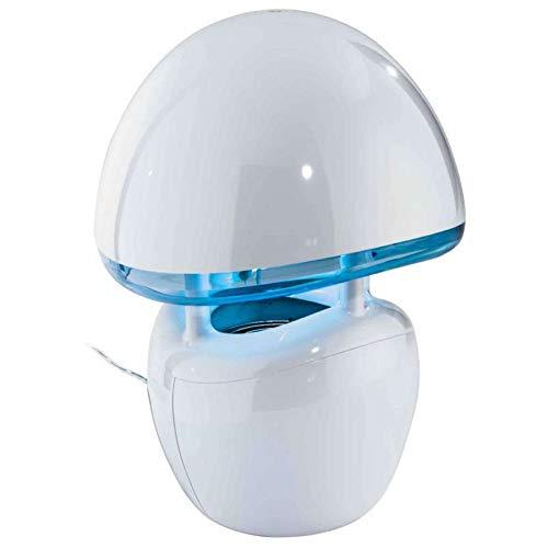 MoustiqueSolutions Boréale Anti-Moustiques You Get In Piège de Capture Intérieur + 2 Mois de Recharge Activix...