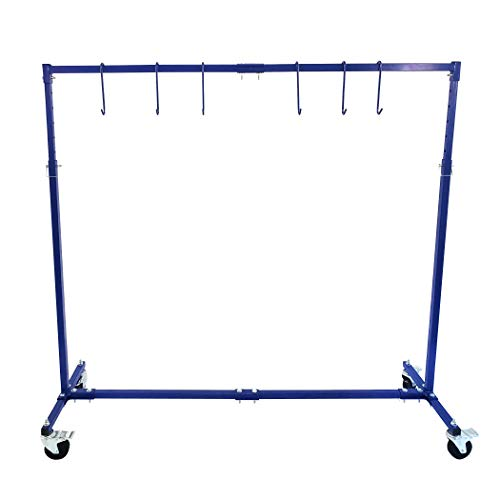 Astro Pneumatic Tool 7306 Adjustable 7 Foot Paint Hanger