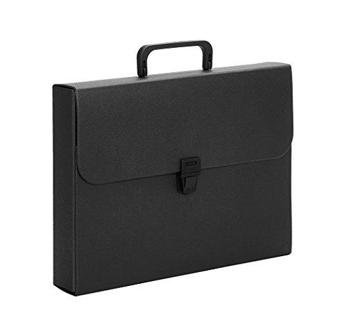 Pardo 265500 compacte kunststof koffer