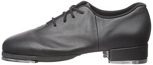 Bloch womens Sync Tap Dance Shoe, Black, 9.5 US