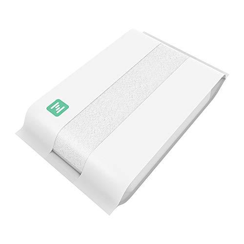 pedkit - Toalla ZSH Toallas de Mano de 13 x 13 Pulgadas Toallas faciales Toalla de Mano de algodón de Larga duración Ultra Suave de Secado rápido