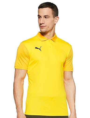 PUMA Teamgoal 23 Sideline Polo Camiseta, Hombre, Cyber...