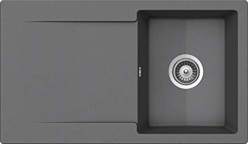 Schock Küchenspüle 86 x 50 Bild