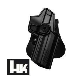 IMI Israel Heckler & Koch 45/45C H&K Polymer Retention Roto Holster