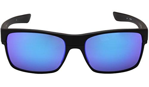 Oakley Hombre gafas de sol TWOFACE OO9189, 918908, 60