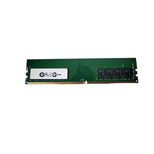 CMS C116 - Memoria RAM da 4 GB, compatibile con schede madri Gigabyte GA-Z270X-Gaming 7, GA-Z270X-Gaming 8, GA-Z270X-Gaming 9, GA-Z270X-Gaming K5, GA-Z270X-Gaming K7