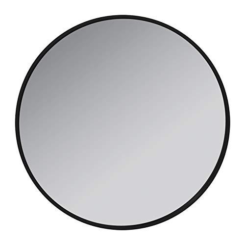 Petit miroir grossissant 15x avec 3 ventouses