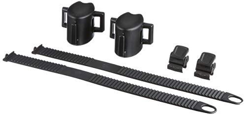 THULE G2 Fahrradträger Schienenbügelendkappe mit Sicherungsband