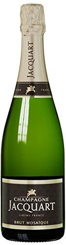 Champagne Jacquart Mosaique Brut (1 x 0.75 l)