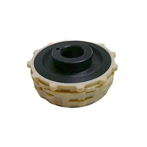 eCostura® Leva A de 6 Pistas Alfa 108 – 109