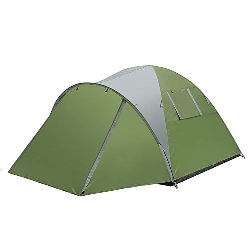 CPH20 Pop-Up-Zelt für 2–4 Personen,...