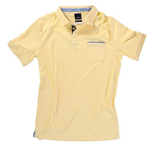 Polo-Shirt Stefan orange Gr. XXL - (75008 191 901 FB:130 GR. XXL)