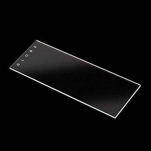 Globe Scientific Diamond 1380-10 White Microscope Slide Cheap mail order Superlatite sales Glass 2