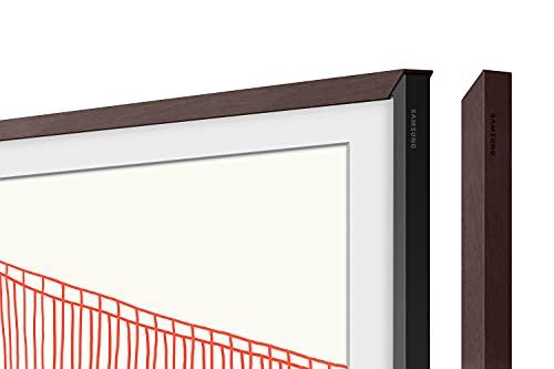 Samsung The Frame Rahmen 50\'\' (VG-SCFA50BWBXC) in Modern Brown [2021]