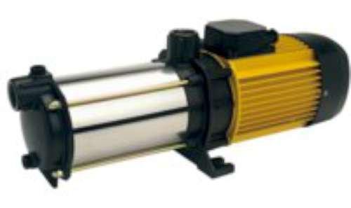 Espa Prisma–Pumpe Dunstabzug/A Horizontal prisma-25/3-m 230V