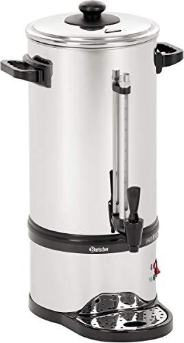 Bartscher Rundfilter-Kaffeemaschine PRO II 60T -A190167