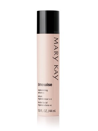 Mary Kay Timewise Replenishing Serum + C, 1.5 fl oz
