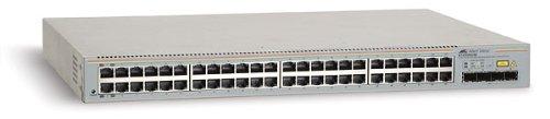 Allied Telesis AT-GS950/48 Gestionado - Switch de Red (Gestionado)